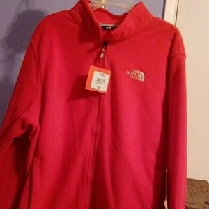 Ladies brand new North Face Jacket